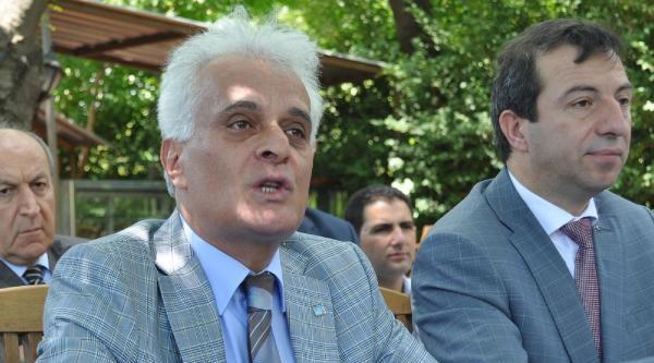 Ekmeleddin İhsanoğlu Bursa'da 10 Bin Kişiyle İftar Yapacak