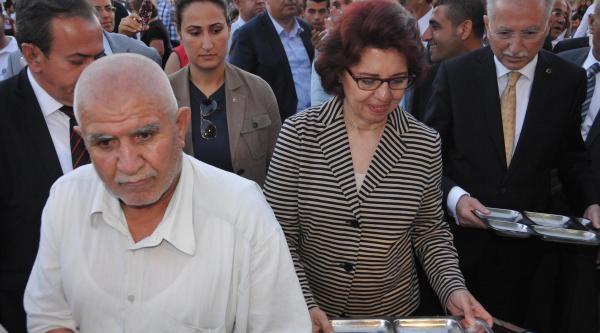 Ekmeleddin İhsanoğlu Gaziantep'te (4)