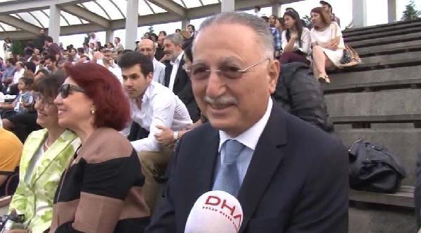 Ekmeleddin İhsanoğlu : Her Fotoğrafa 5 Oy