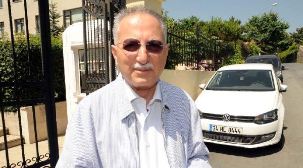 Ekmeleddin İhsanoğlu, Yarın Siyasi Parti Liderleri İle Görüşecek