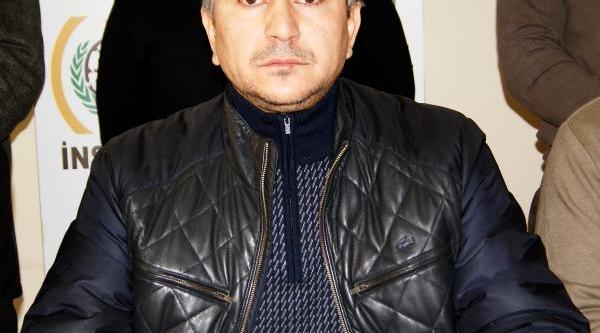 El Kaide Operasyonunda Kayseri'de Ihh Yönecisi Gözaltina Alindi
