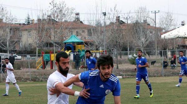 Elazığ Belediyespor- Orhangazispor: 0-1