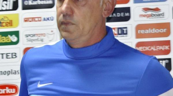 Elaziğ - Bursaspor Maç Sonu