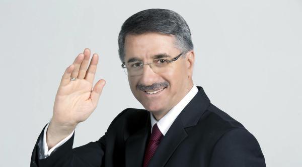 Elazığ'da Ak Parti Belediye Başkanlığı'nı Kazandı
