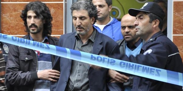 Elaziğ'da Iki Ayri Olay: 3 Yarali
