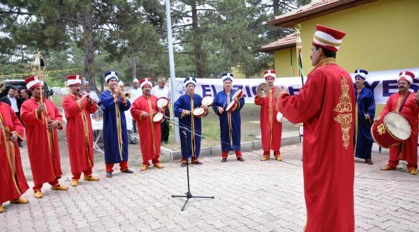 Elazığ'da Mehteranlı Hıdırellez Kutlaması