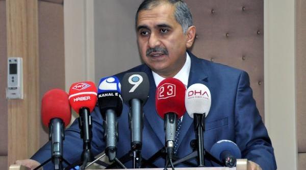 Elaziğ'da 'toplumsal Sağlik' Paneli