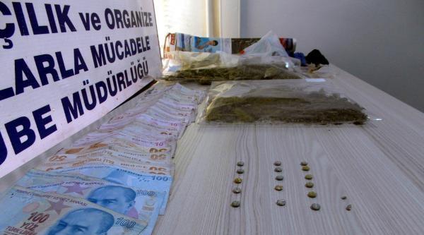 Elazığ'da Uyuşturucu Operasyonu: 15 Tutuklama