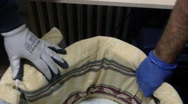 Elazığ'da Uyuşturucu Operasyonu: 5 Kişi Tutuklandı