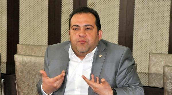 Elazığspor Kulüp Başkanı Öztürk, Savcıları Göreve Çağirdi