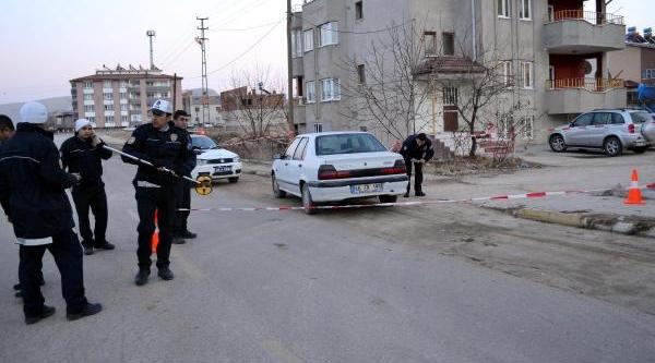 Elbistan'da Otomobilin Çarptiği Çocuk Öldü