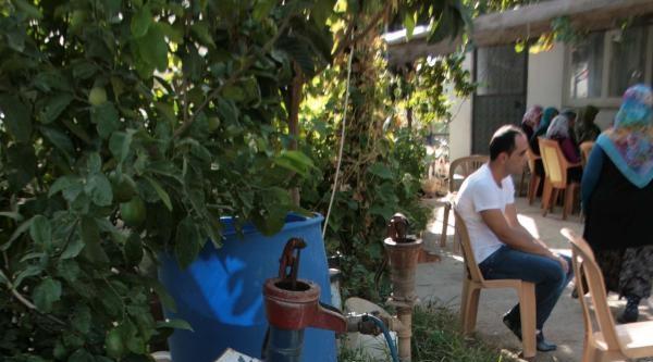 Elektrik Akımına Kapılan Çiftçi Ağır Yaralandı