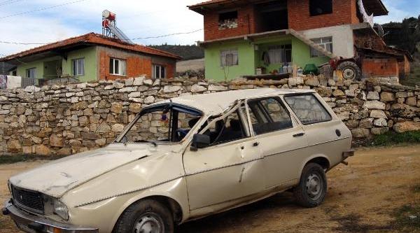 Elektrik Borcu Köyü Susuz Birakti