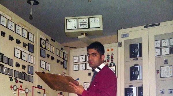 Elektrik Mühendisi Akıma Kapılarak Öldü