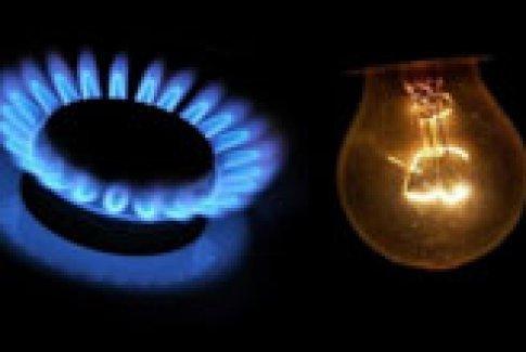 Elektrik ve doğalgaza zam ....YOK