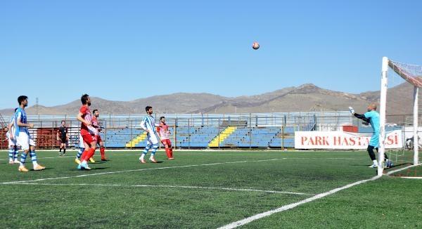 Elibol Sandıklıspor-bursa Nilüferspor: 2-0