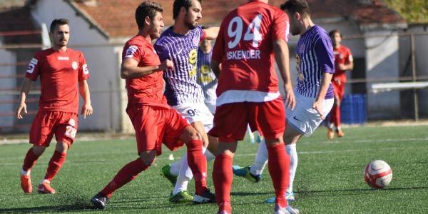 Elibol Sandiklispor-Maltepe: 2-0