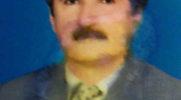 Emekli Öğretmen, Öğretmen Eşini Öldürdükten Sonra Intihara Kalkişti