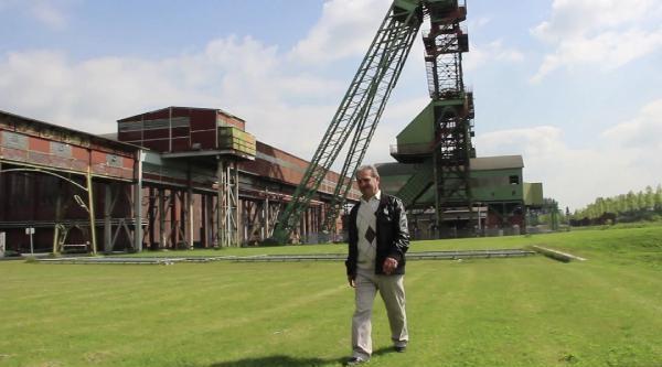 Emekli Türk İşçiler Almanya'daki Maden Ocaklarını Anlattı