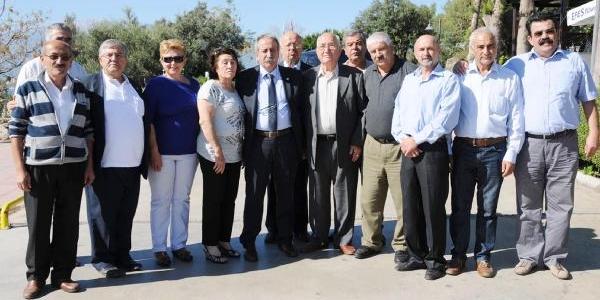 Emeklilerden Hükümete 'promosyon' Uyarisi