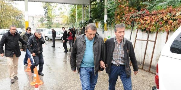 Emeklileri Hedef Alan Dolandiricilara Suçüstü