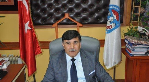 Emet Belediye Başkanı Ak Parti'den İstifa Etti