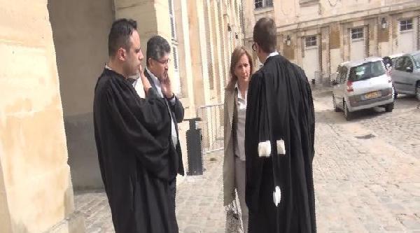 Emine Çetin, Kendisini Tehdit Eden Ermeni Kardeşlere Karşı Açtığı Davayı Kazandı
