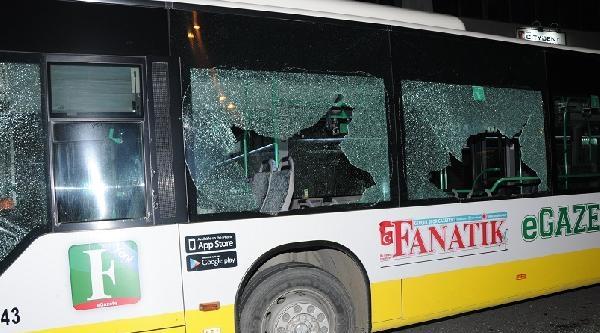 Emniyet'ten İstanbul'daki Olaylarla İlgili Açıklama