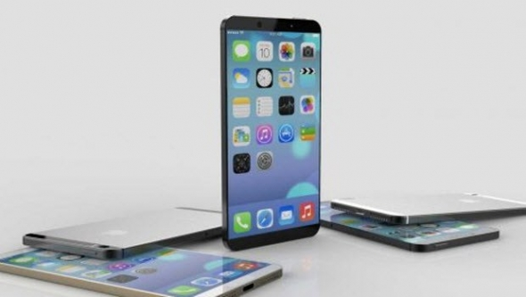 En ince iPhone yolda...