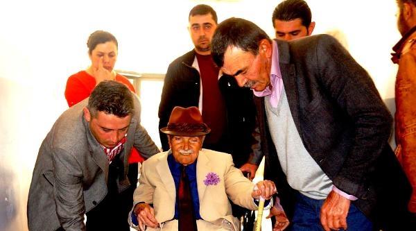 Engelli Ve Yaşlılar İçin Örnek Uygulama