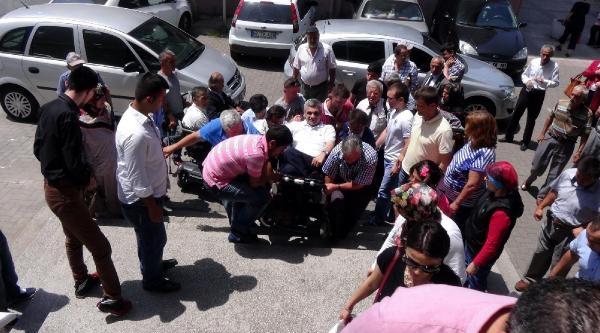 Engellilerin Ücretsiz Taşınması İçin Suç Duyurusu
