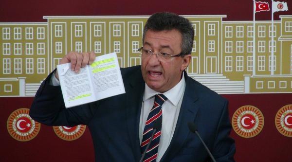 Engin Altay : Fezlekelerin Hemen Milletvekillerinin Tetkikine Açılması Lazım