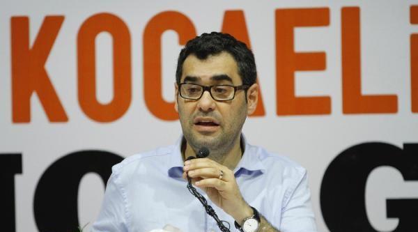 Enver Aysever: Altın Palmiye, Türkiye'ye İyi Geldi