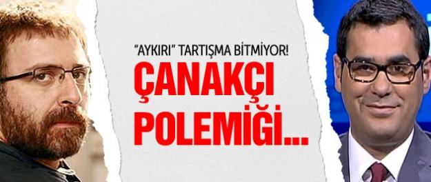 Enver Aysever ve Ahmet Hakan polemiğinde flaş gelişme!