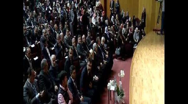 Erbakan Vefatının 3. Yıldönümünde Anıldı