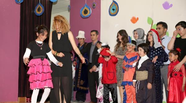 Erciş'te Engellir Haftası Kutlandı