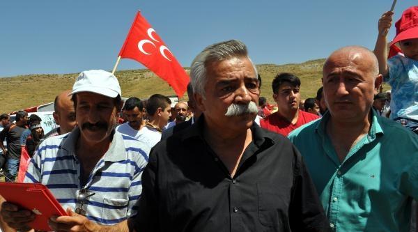 Erciyes Dağı'nda Türk Kurultayı