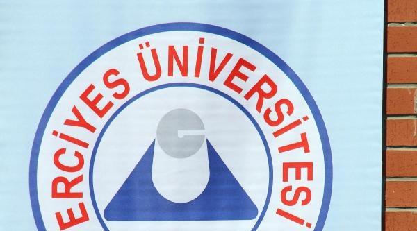 Erciyes Üniversitesi'nde Deprem Araştırma Laboratuvarı Açıldı