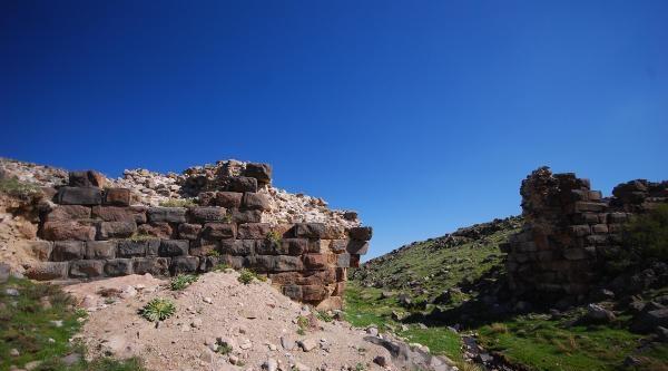 Erciyes'in Eteklerindeki Tarihi Buluntular, Kayda Geçecek