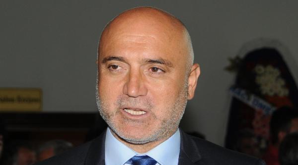 Erciyesspor Kayseri'de Yılın Takımı