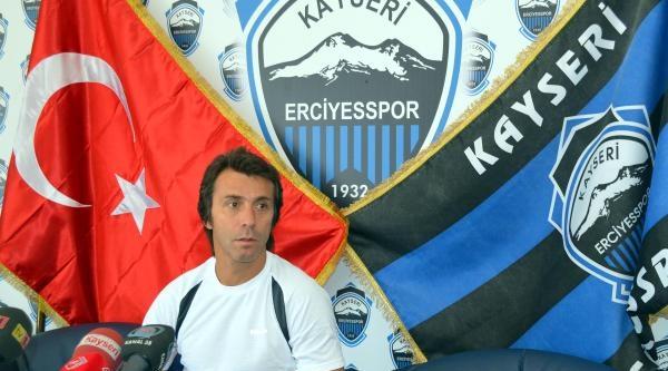 Erciyesspor: