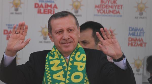 Erdoğan: 3 Kafadar 3 Şaşkin Ördeğe Döndü