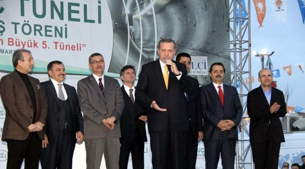 Erdoğan: 3 Kafadar 3 Şaşkin Ördeğe Döndü - Ek Fotoğraflar
