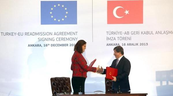 Erdoğan: Ab'Ye Yük Olmaya Değil, Yük Almaya Geliyoruz