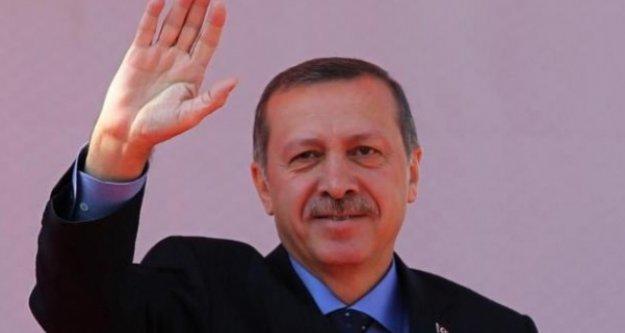 Erdoğan Afganistan'da