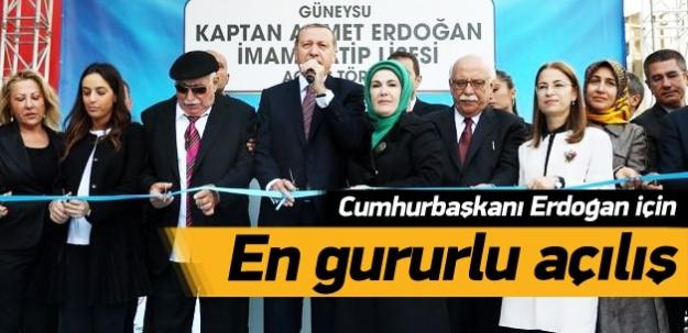 Erdoğan: Al birini vur ötekine