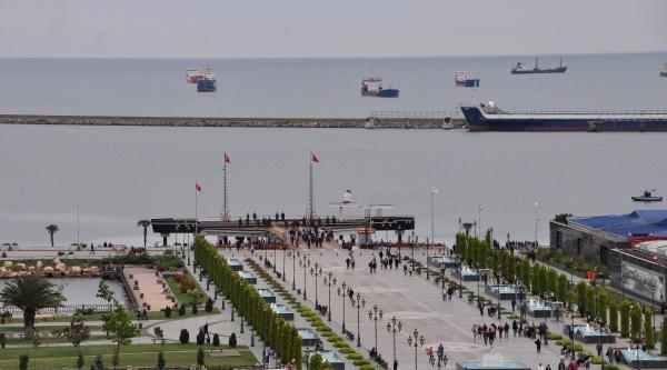 Erdoğan, Atatürk'ün Yürüdüğü Yolda İftar Yapacak
