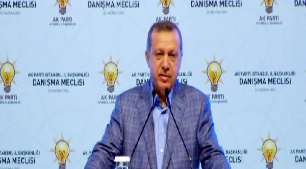Erdoğan,  Başbakanlık Ofisinin Dinlenmesi Konusunda Konuştu: İtirazim Var (1)