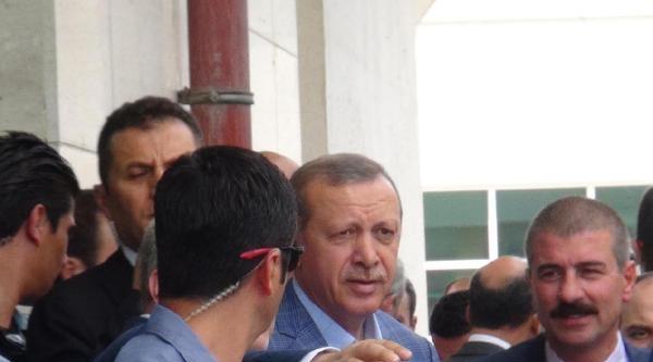 Erdoğan: Başörtülü Bacımın Eğitim Hakkını Elinden Aldılar