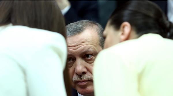 Erdoğan: Biz Can Derdindeyken Chp'nin Kasap Gibi Et Derdinde Olması Fırsatçılıktır